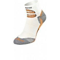 Носки Destroyer Multisport Active 4743131042179 белый, оранжевый, светло-серый