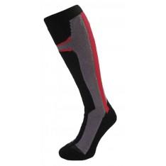 Носки Destroyer Ski Snowboard 4743131042766 черный, серый, красный