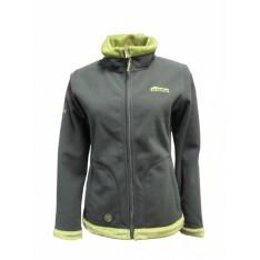 Женская куртка Tramp Бия 4743131043053 cеро-зеленый