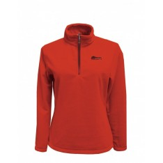 Женский пуловер Tramp Ая 4743131043213 красный, серый