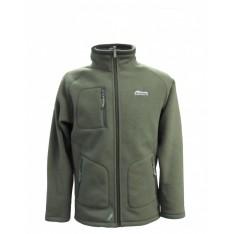 Куртка мужская Tramp Алатау 4743131043435 зеленый, серый