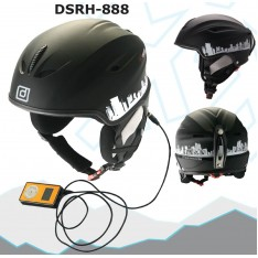 Шлем Destroyer DSRH-888HiFi