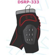 Защитные шорты Destroyer DSRP-333