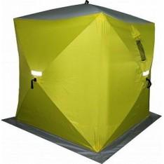 Палатка для зимней рыбалки Сахалин 2 ER-1-SAH