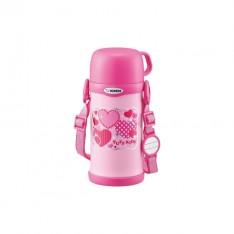 Термос Zojirushi SC-MC60PZ детский 0.6 л розовый