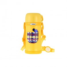 Термос Zojirushi SC-MC60YA детский 0.6 л жёлтый
