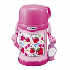 Термос Zojirushi SC-ZT45PZ детский 0.45 л розовый