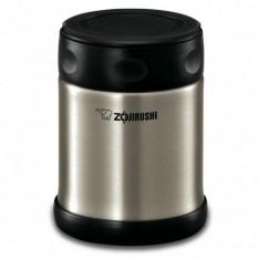 Пищевой термоконтейнер Zojirushi SW-EAE50XA 0.5 л стальной (SW-EAE50XA)