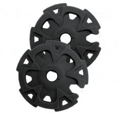 "Кольцо ""Стандарт"" TRA-061 5 см. пара"