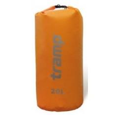 Гермомешок Tramp Nylon PVC TRA-067.2 20л оранжевый
