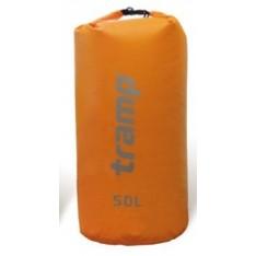Гермомешок Tramp Nylon PVC TRA-068.2 50л оранжевый