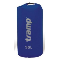 Гермомешок Tramp Nylon PVC TRA-068.6 50л синий