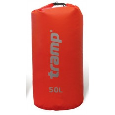 Гермомешок Tramp Nylon PVC TRA-103-R 50л красный