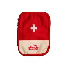 Аптечка малая Tramp TRA-194 красный