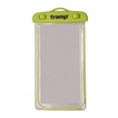 Гермопакет для мобильного телефона Tramp TRA-211 175х105 флоуресцентный