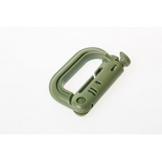 Карабин Tramp Grimlock TRA-214 оливковый