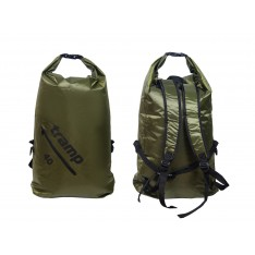 Герморюкзак Tramp Diamond Rip-Stop TRA-256-olive 25л оливковый