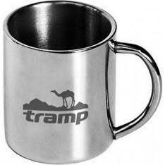 Термокружка Tramp TRC-009 300 мл серый