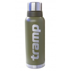 Термос Tramp Expedition Line TRC-028-olive 1,2 л оливковый