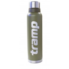 Термос Tramp Expedition Line TRC-029-olive 1,6 л оливковый