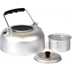 Чайник алюминиевый Tramp TRC-038 0,9л