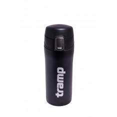 Термос Tramp TRC-106-black 0,35 л черный матовый