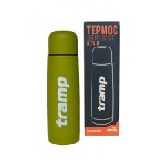 Термос Tramp Basic олива 0,75 л TRC-112-olive