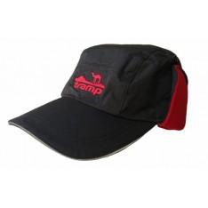 Теплая зимняя кепка Tramp TRCA-001