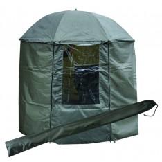 Зонт рыболовный Tramp TRF-045 200см с пологом