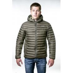 Куртка утепленная Tramp Urban TRFB-002-olive-L олива
