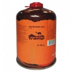 Баллон газовый Tramp TRG-002 резьбовой 450 г