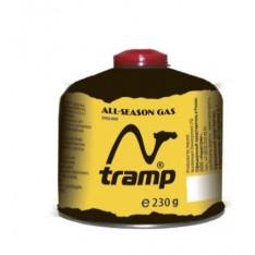Баллон газовый Tramp TRG-003 резьбовой 230 г