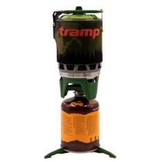 Система для приготовления пищи на 1 л. Tramp TRG-115-oliva