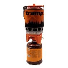 Система для приготовления пищи  на 1 л. Tramp TRG-115-orange