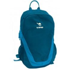 Рюкзак Tramp City-22 TRP-021 синий
