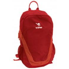 Рюкзак Tramp City-22 TRP-022 красный