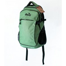 Рюкзак Tramp Clever TRP-037-green 25 л зеленый