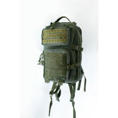Тактический рюкзак Tramp Squad TRP-043 35 л coyote