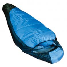 Спальный мешок Tramp Siberia 3000 TRS-039 индиго/черный