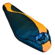 Спальный мешок Tramp Siberia 7000 TRS-042 черно/оранжевый