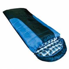 Спальный мешок Tramp Balaton TRS-044 индиго/черный