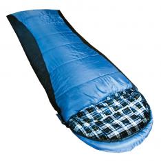 Спальный мешок Tramp Nightking TRS-045 индиго/черный