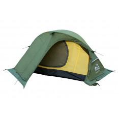 Палатка Tramp Sarma 2 (V2) Зеленая TRT-030-green