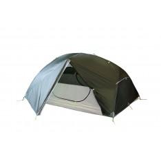 Палатка Tramp Cloud 2 Si TRT-092-GREEN темно зеленая