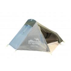 Палатка Tramp  Air 1 Si TRT-093-GREY  светло серая