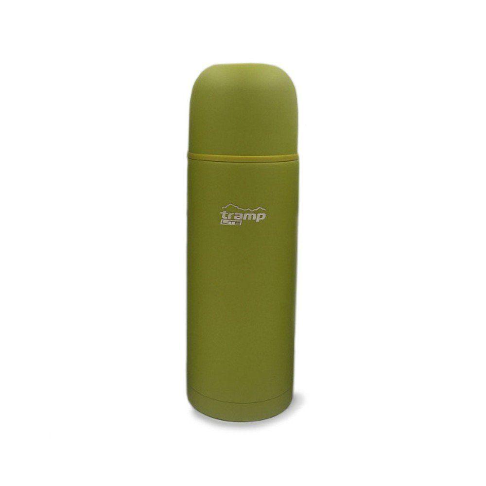 Термос Tramp TLC-005 Lite 0,75 л   зеленый