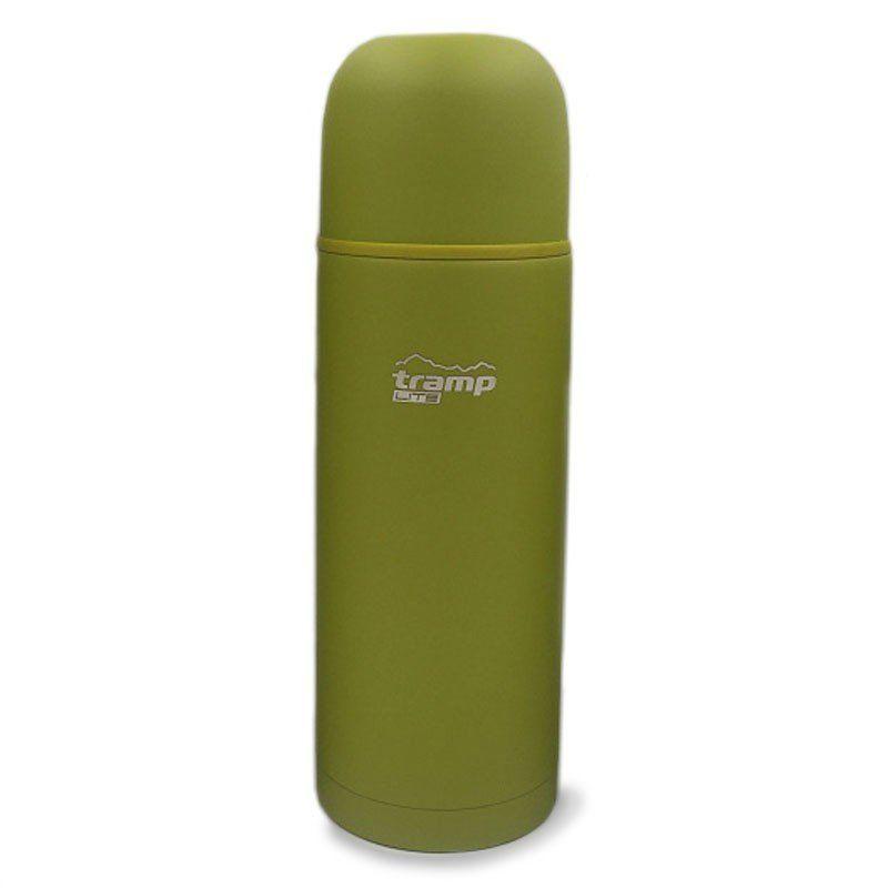 Термос Tramp TLC-007 Lite 1.2 л,  зеленый
