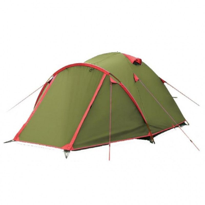Палатка Tramp Lite Camp 4 TLT-022.06