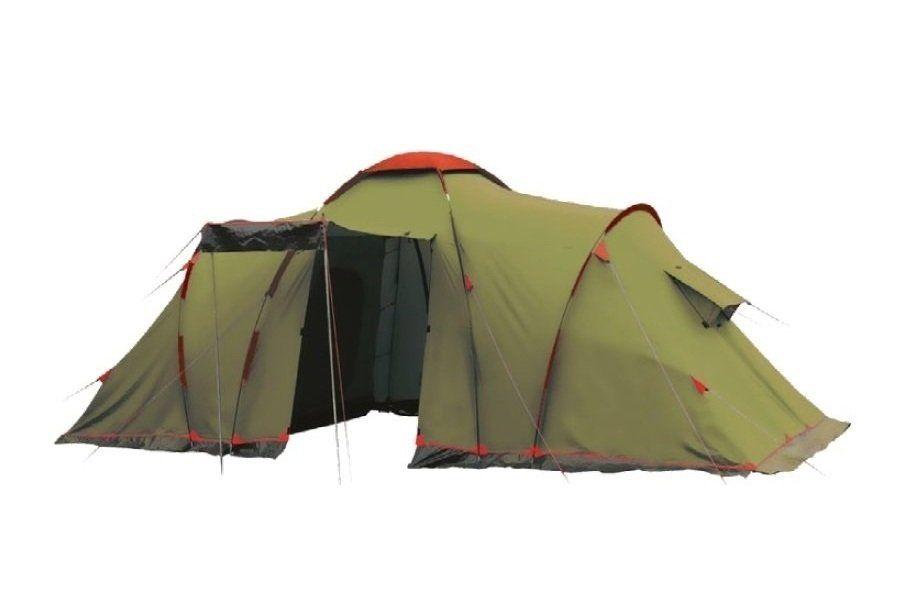 Палатка Tramp Lite Castle 6 TLT-028.06