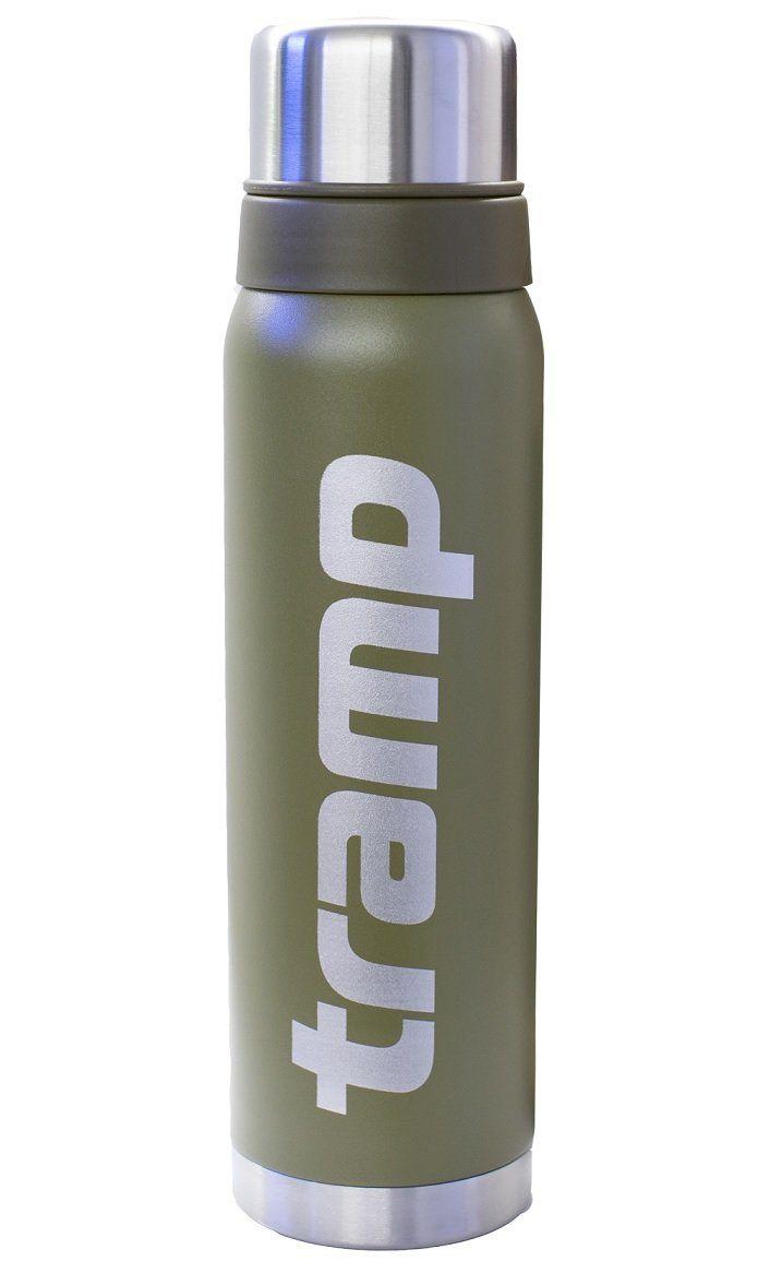 Термос Tramp TRC-027-olive 0,9 л оливковый